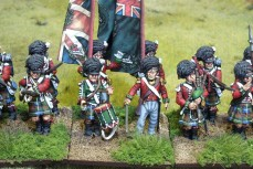 Cameron Highlanders (79th Regiment of Foot)...