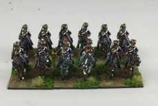 16th Regiment of Dragoons (Light) –...