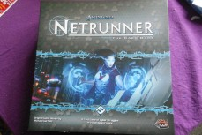 Android: Netrunner – Living Card Game