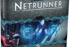 Android: Netrunner – First few games,...